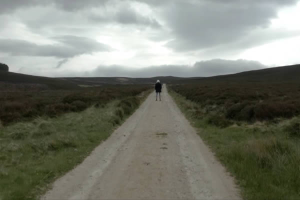 Ballantine's Presents Dave Ma: A Unique Perspective of Scotland