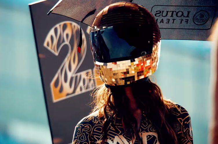 G.H.Mumm x David Guetta Dual Screen Music Video