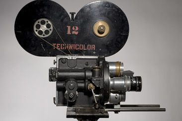 The Dawn of Technicolor 1915-1935
