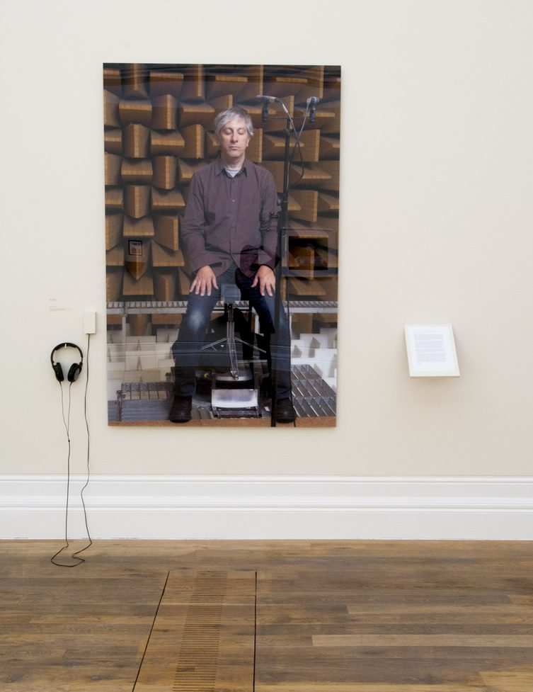 Dear Portrait at MOSTYN