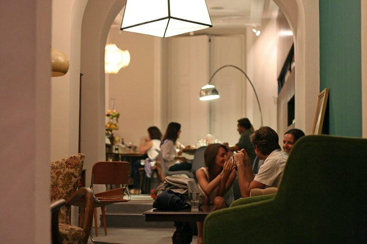 The Decadente, Lisbon