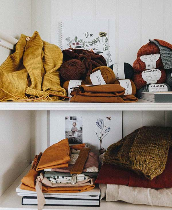 Four Simple Ideas To Help You Declutter