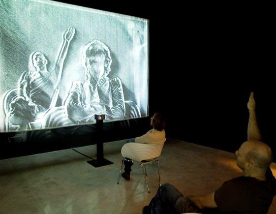 Decode at Design Museum Holon