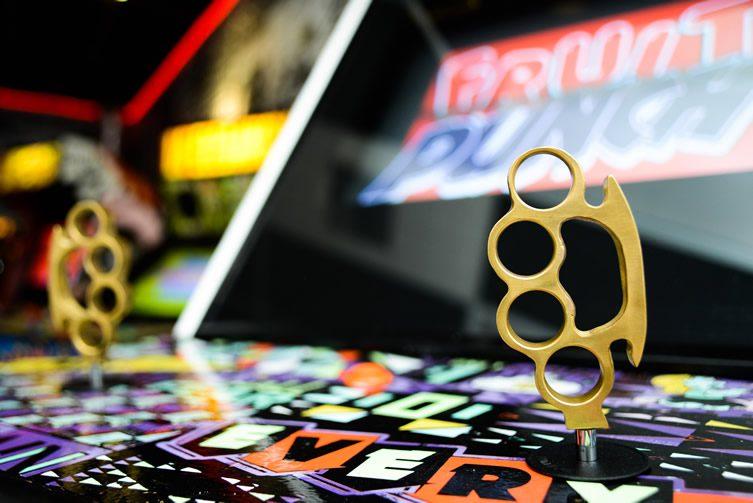 FAILE BÄST Deluxx Fluxx Arcade 2013, Miami Beach