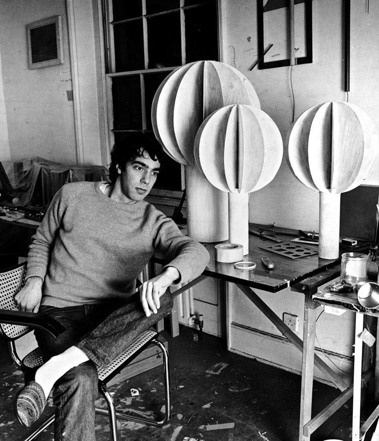 Derek Jarman — Pandemonium