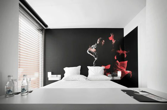 Design & Wine Hotel, Portugal