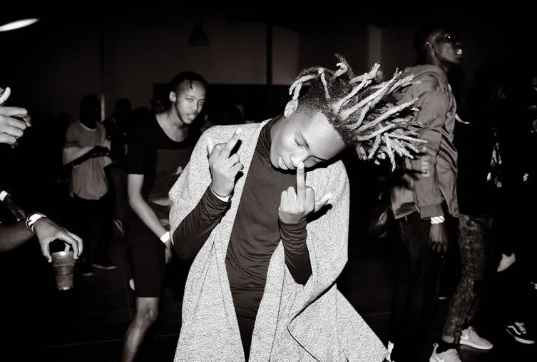 Musa N. Nxumalo, Wake Up, Kick Ass and Repeat