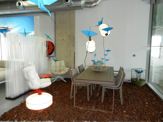 Designer's Days, 2012
