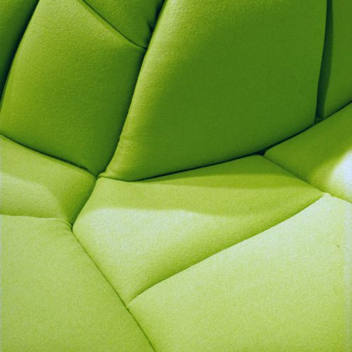 Design Geekery; Grass Green
