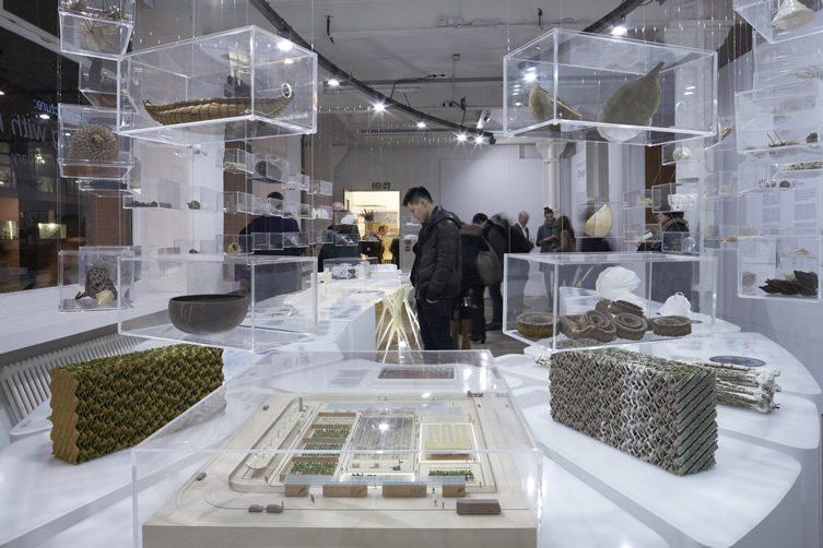 Exploration Architecture: Designing with Nature