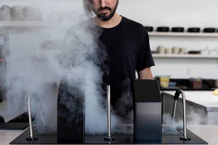 Chef Jordan Kahn