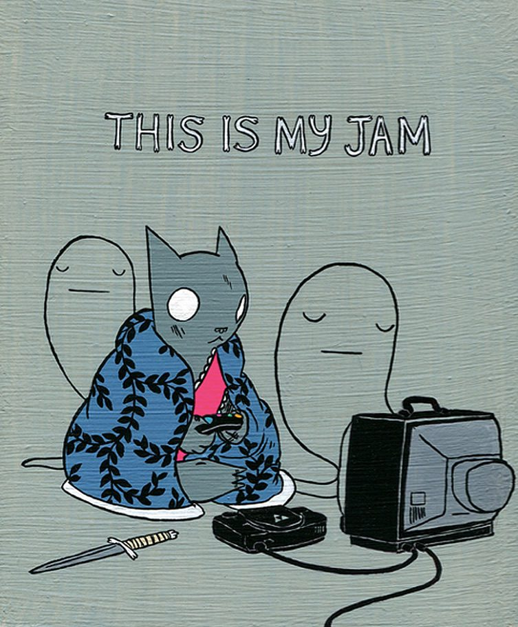 This Is My Jam, Deth P. Sun