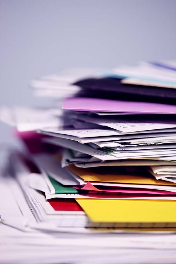 Sorting Through Your Business's Digital Clutter