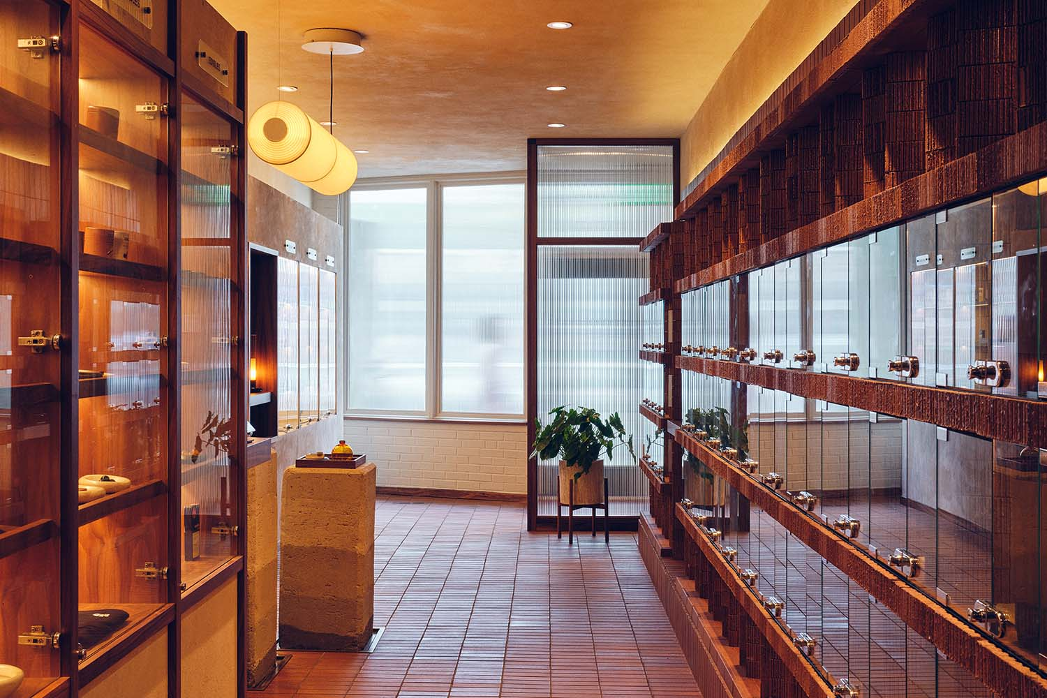 Dimes Cannabis Toronto Weed Shop Designed by FutureTriibe and Indeks
