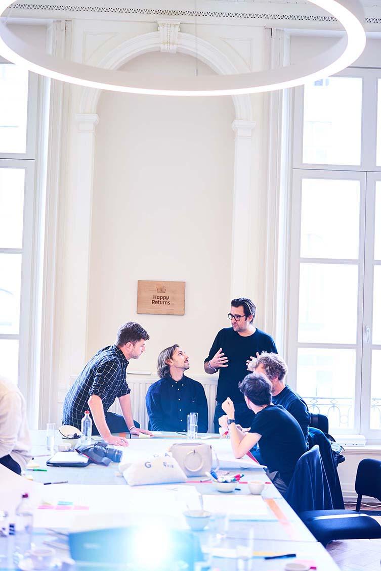 Discover Antwerp Through Experience