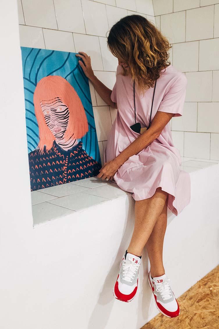 Displate Wall Art