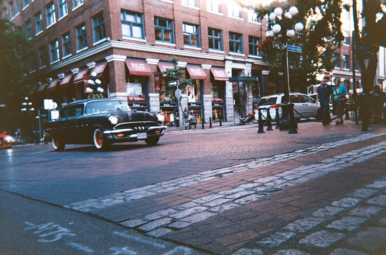 Disposable Camera Project