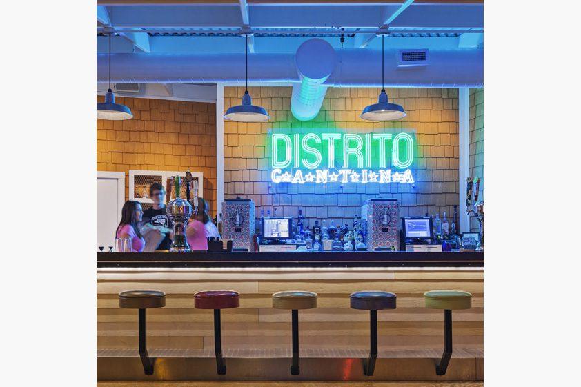 Distrito Cantina