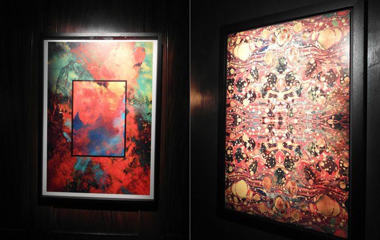 Diverse Elements, Kai & Sunny and Leif Podhaksy