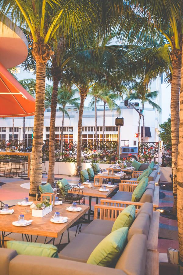 DÔA Miami Beach, South Beach LatAsian Restaurant by Arjun Waney