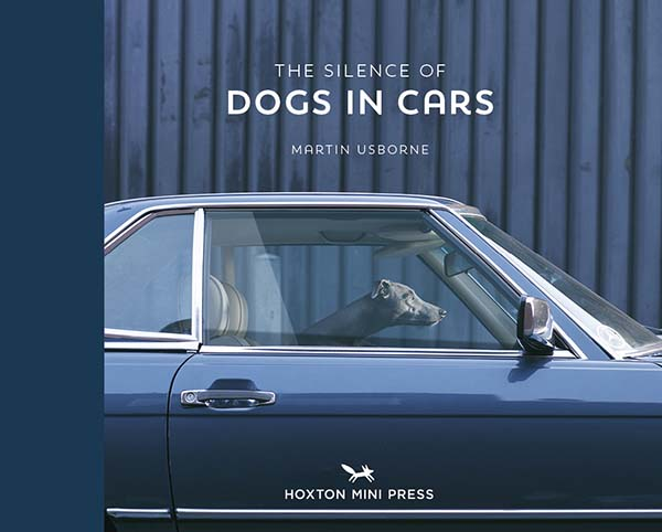 The Silence of Dogs in Cars, Hoxton Mini Press
