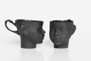 ENDE, Doll Head Cups