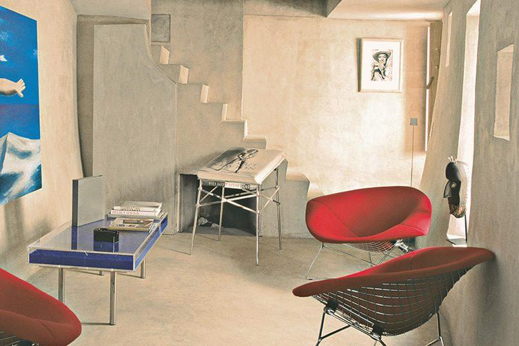 domaine des and ols we heart. Black Bedroom Furniture Sets. Home Design Ideas