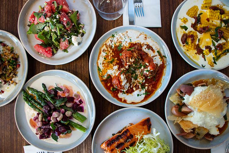 we-heart.com - Lisa Davidson - Boogie on down to the basement of Morito's Hackney Road outpost, as the much-loved restaurant add music to their menu...