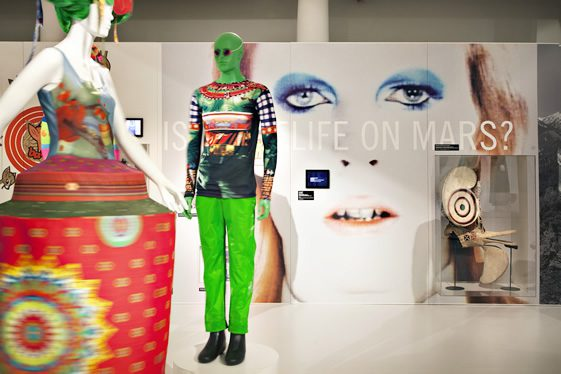 Walter Van Beirendonck: Dream the World Awake