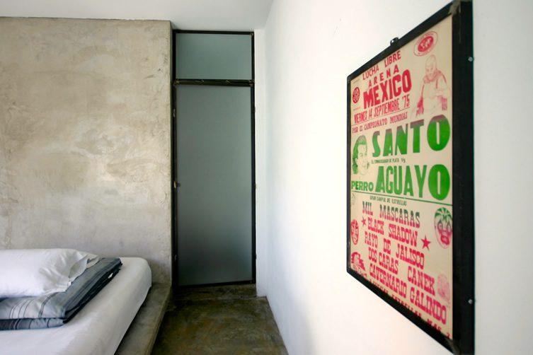 Drift Hotel — San Jose del Cabo, Mexico