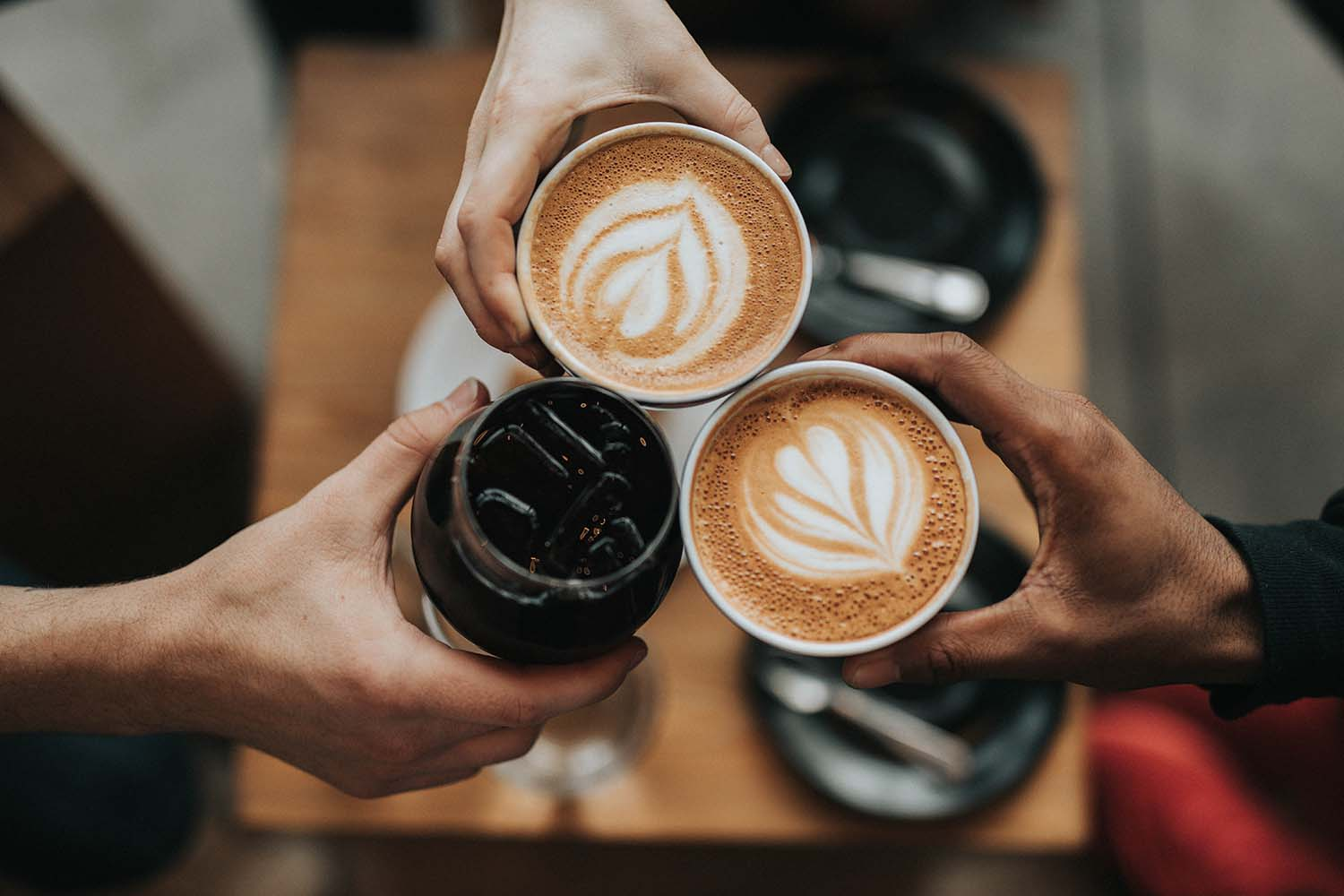 Get the Most Out of Drinking Coffee, a Simple Guide