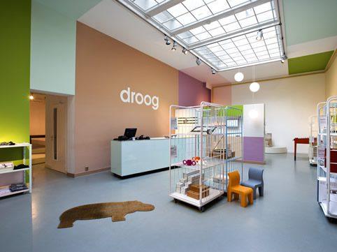 interior design stores:
