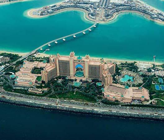 Experience Dubai on Any Budget