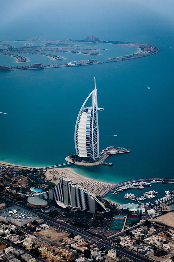 Experience Dubai on Any Budget