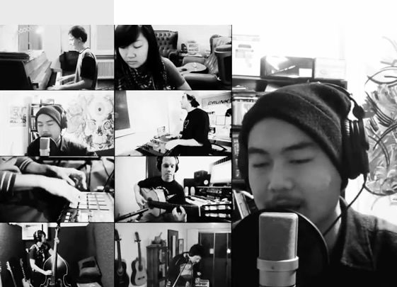 Dumbfoundead: Jam Session 2.0