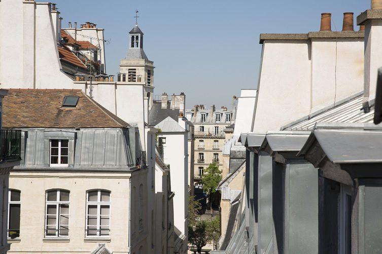 Hôtel Dupond-Smith — Paris