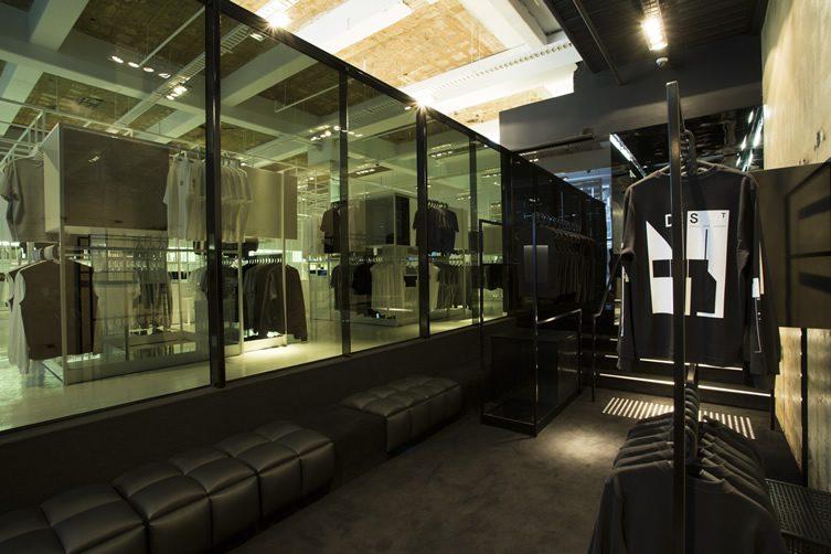 Dust Melbourne Concept Store