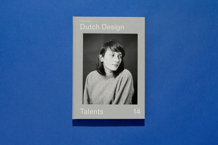 Dutch Design Talents 14 by Fontanel