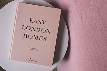 East London Homes by Hoxton Mini Press