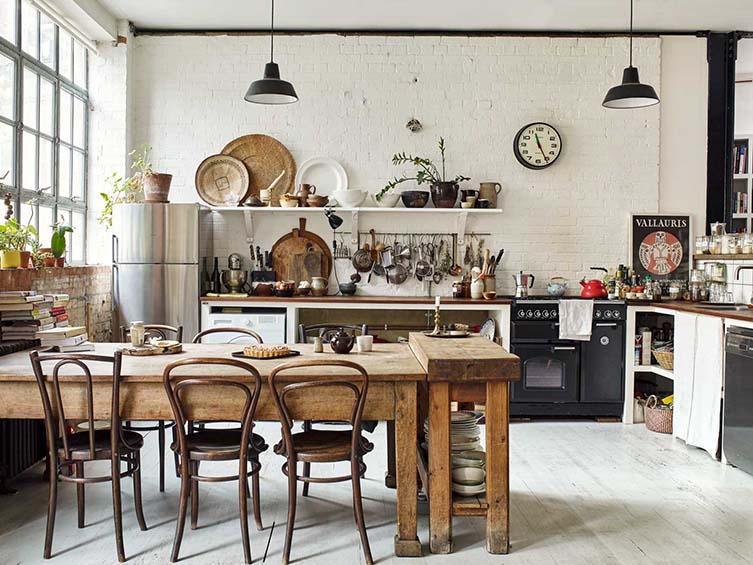 Sarah Bagner and Jon Aaron Green, East London Homes by Hoxton Mini Press