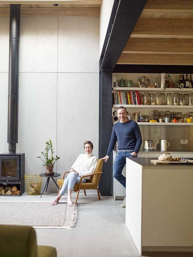 Creative Homes of East London