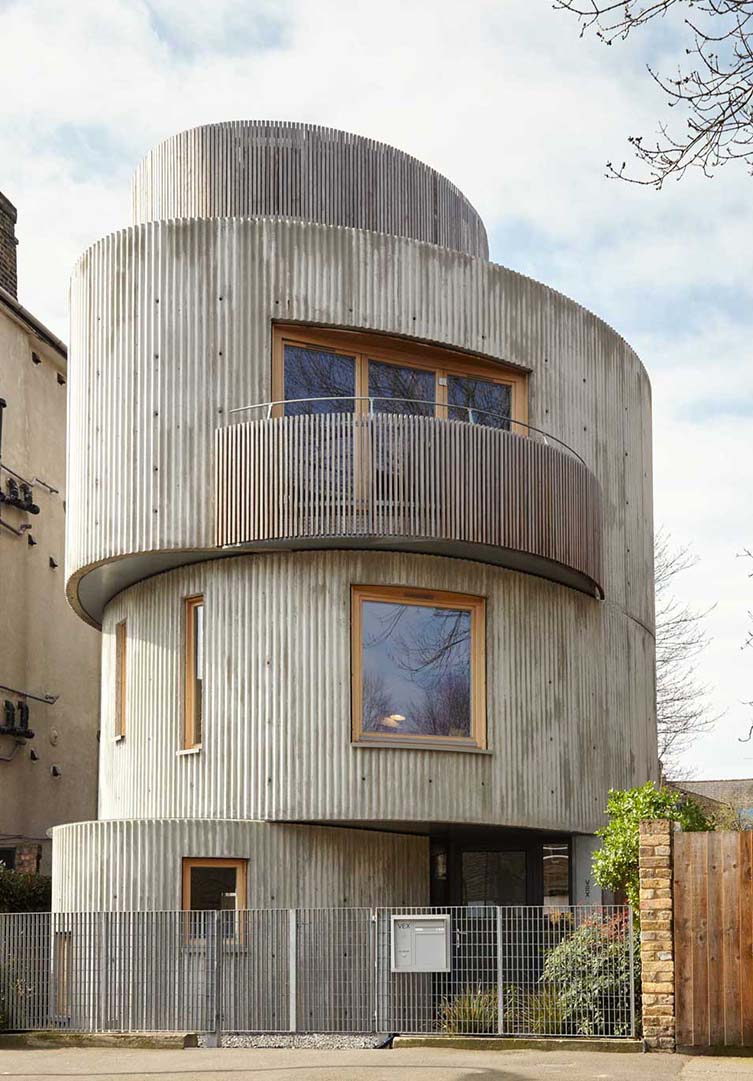 Creative Homes of East London