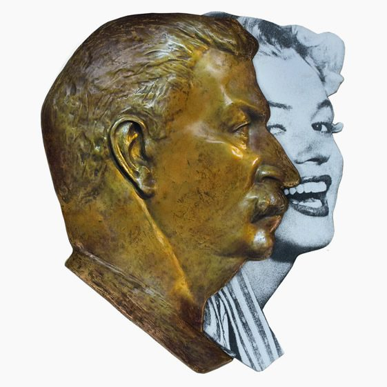 Stalin vs Marilyn