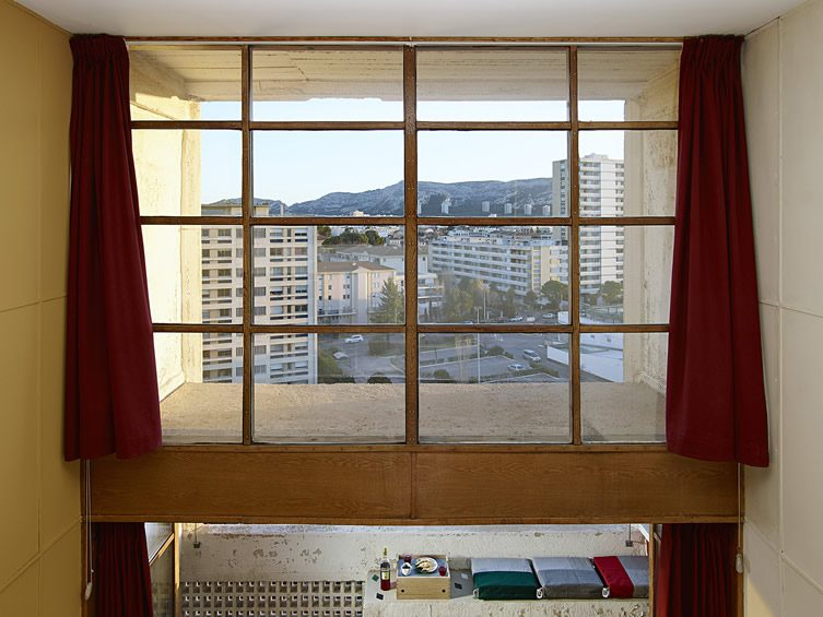Appartement 50 Marseille