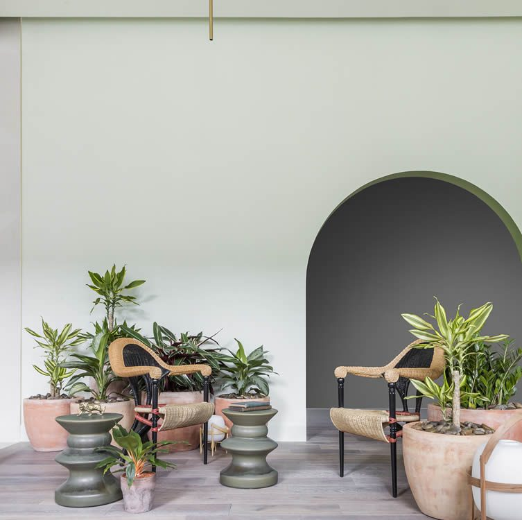 Grzywinski+Pons, Eden Locke Aparthotel