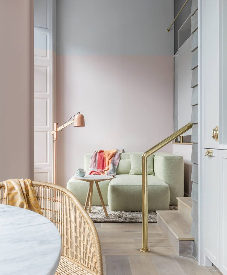 Eden locke edinburgh design hotel apartments by for Design hotel eden