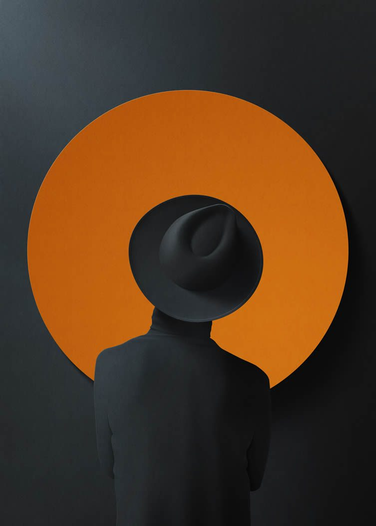 Eiko Ojala Illustration