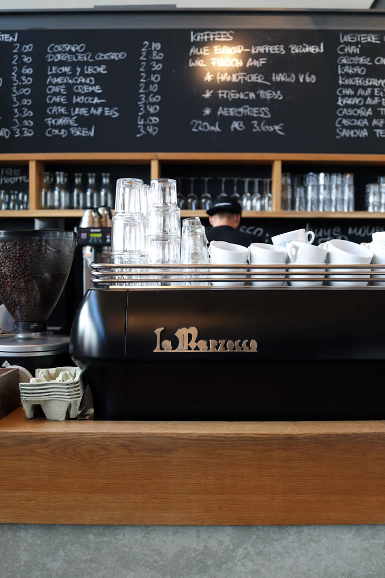 the perfect coffee is not just about high-quality green beans, it's about how it is roasted and brewed