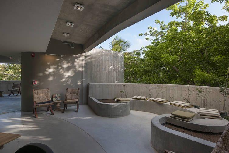 Puerto Rico Design Hotel