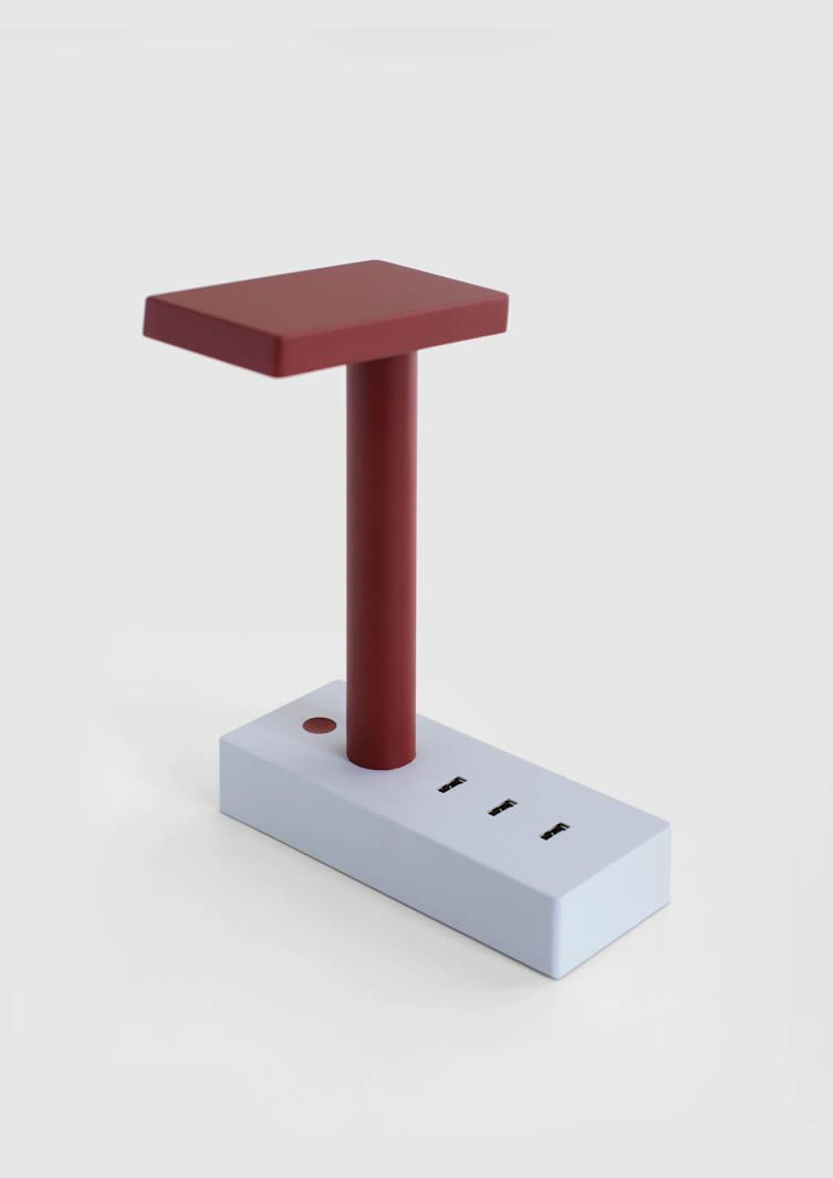 Future Facility, Busby USB Lamp